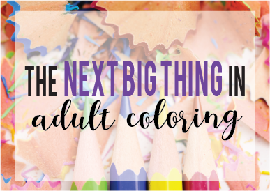 College Coloring Books The Next Big Thing in Adult Coloring Related Blog Posts