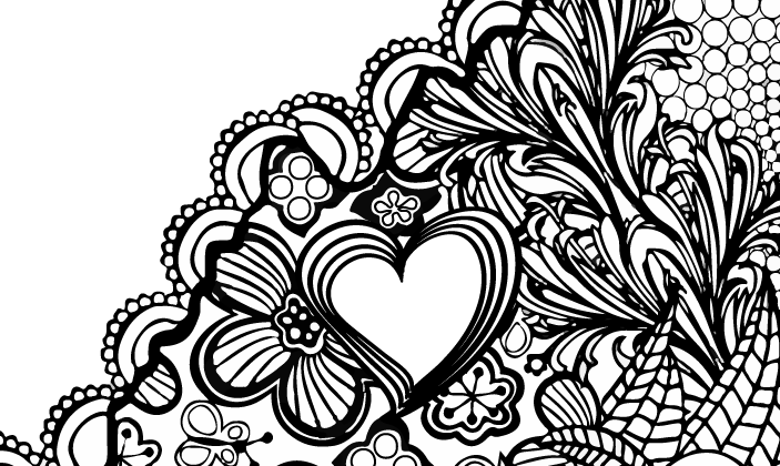 I Heart Virginia Staunton Mary Baldwin coloring page from College Coloring Books