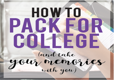 College Coloring Books How to Pack for College Related Blog Posts