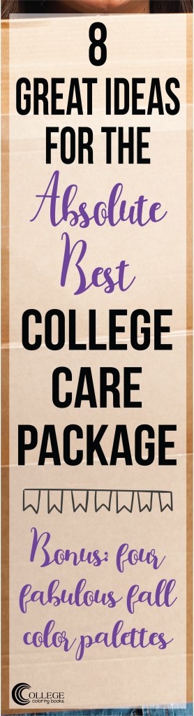 College Coloring Books Best Care Package and Color Palettes &#91;...&#93; </p srcset=