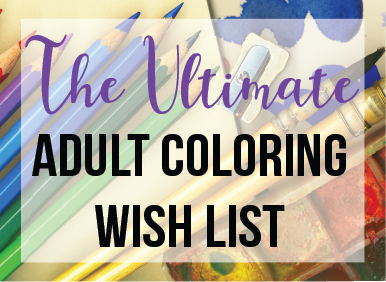 College Coloring Books Ultimate Adult Coloring Wish List Related Blog Posts