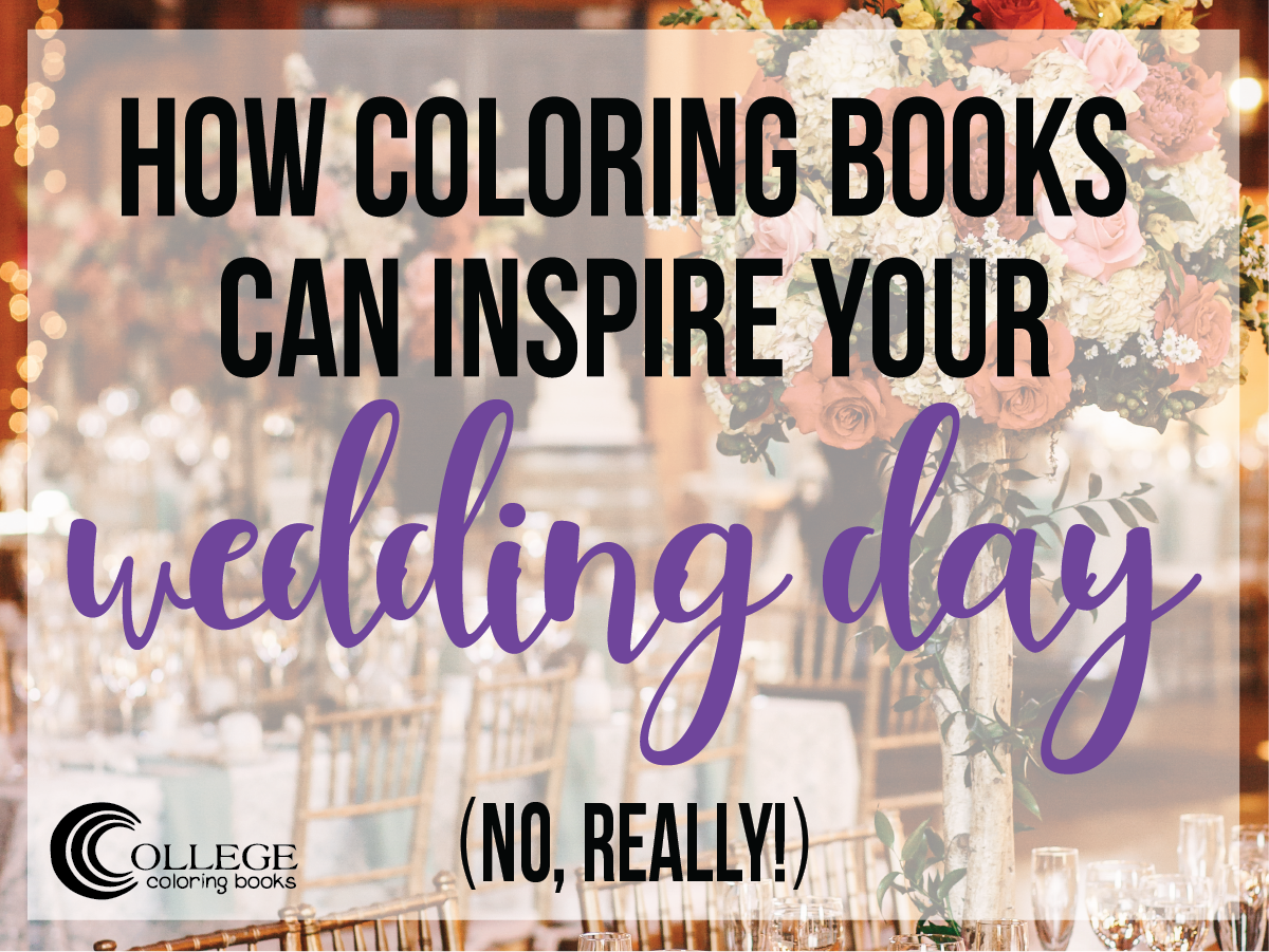 College Coloring Books Coloring Wedding Facebook