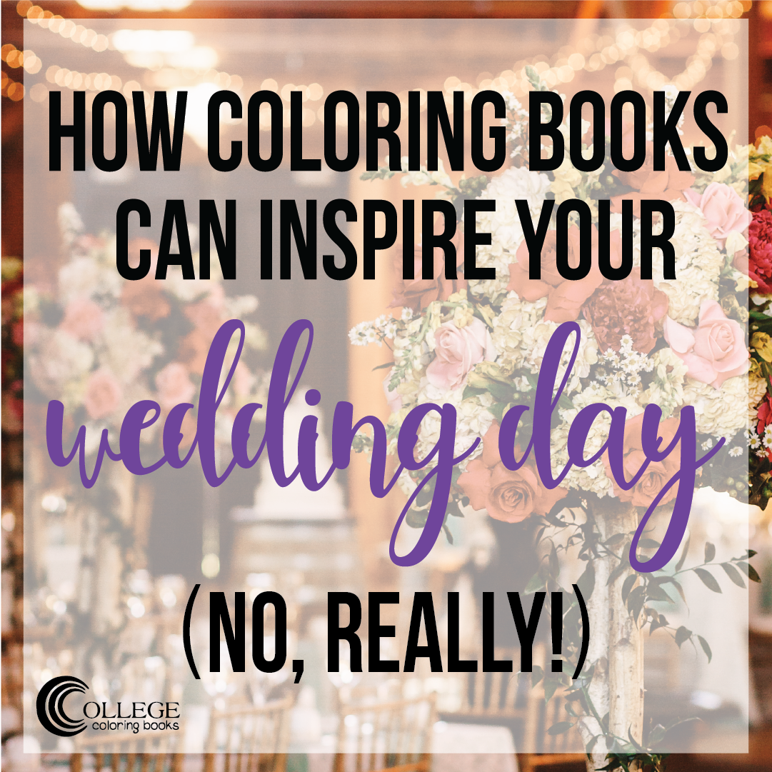 College Coloring Books Coloring Wedding Instagram